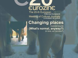 Cover for: 20th European Meeting of Cultural Journals held in Sibiu