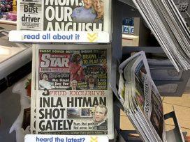 Cover for: Gewaltopfer - kann man Abstinenz von der Öffentlichkeit fordern?