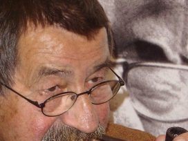 Cover for: Günter Grass, antisemitism and the inflation of evil
