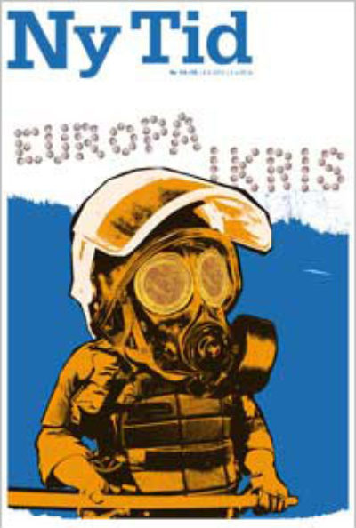 Cover for: Another groundhog day in Greece?