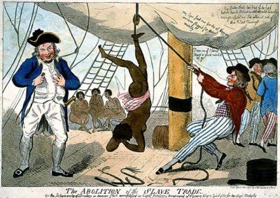 Slave trade