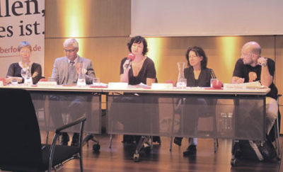 24th meeting of cultural journals