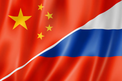 Is China more democratic than Russia?
