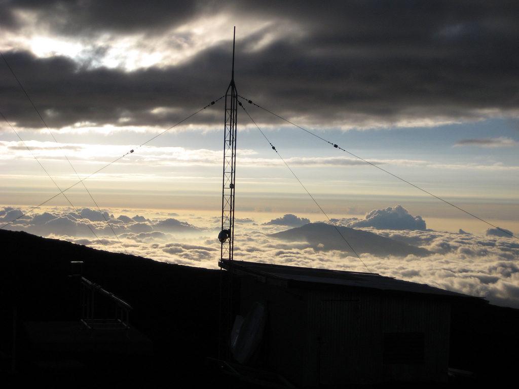 Mauna Loa observatory