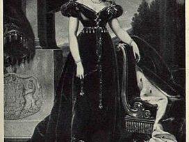 Herzogin Wilhelmine von Sagan