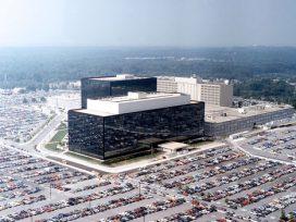 NSA Headquarter
