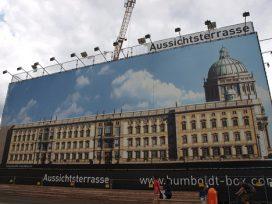 Humboldt Forum, Berlin.