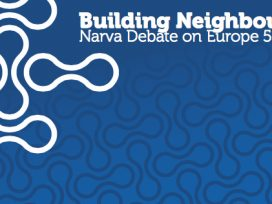 Cover for: Neighbourhood as an assertion of autonomy