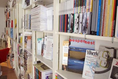 eurozine office vienna