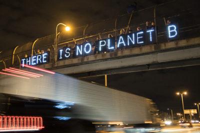 Cover for: L'action collective face au changement climatique