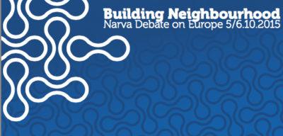 Cover for: Neighbourhood as an assertion of autonomy
