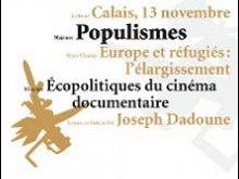 Cover for: Dispositifs populistes et régimes médiarchiques
