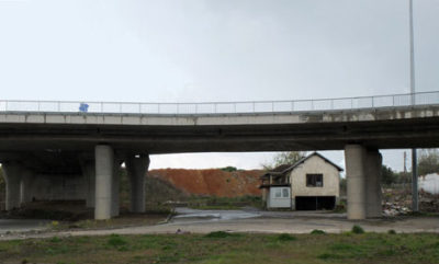 Cover for: Pristina: Departure city?