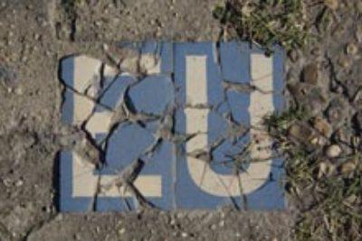 Cover for: Das Versagen der politischen Mitte