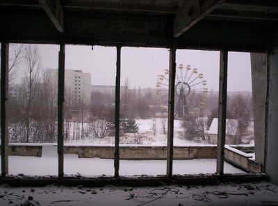 Pripyat