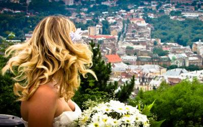 Cover for: Amor eslavo a la carta: por qué triunfan las agencias matrimoniales de Ucrania