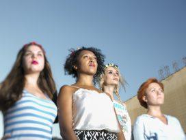 Cover for: Femen, el germen del 'sextremismo'