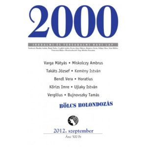 2000 cover
