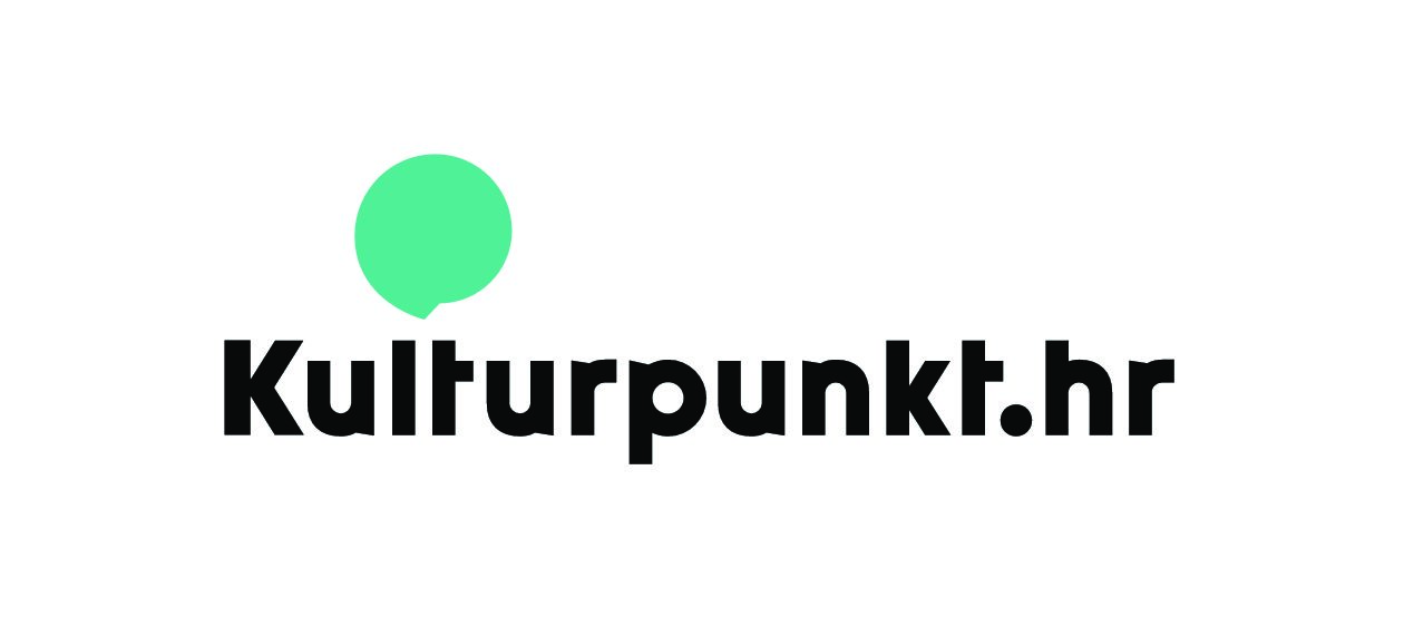 Cover of Kulturpunkt.hr