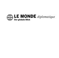 le monde diplomatique berlin logo