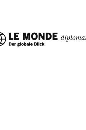 le monde diplomatique berlin logo