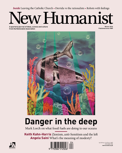 new humanist cover winter 2016