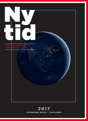 ny tid finland cover 1 2017