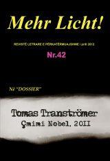 mehr licht cover 42 2012