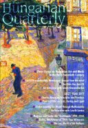 hungarian quarterly cover 204