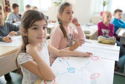 Cover for: Une école écolo: La nature au cœur du projet pédagogique