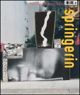 springerin cover 1/2017
