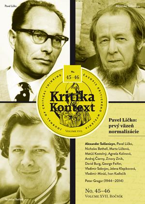 kritika & kontext cover 45-46 (2014)