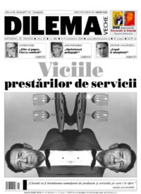 dilema veche cover 13-19 2014
