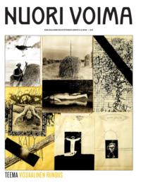 nuori voima cover 3-4 2016