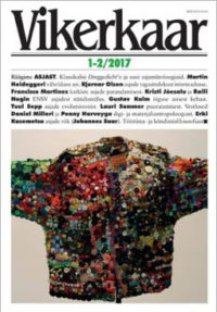 vikerkaar cover 1-2 2017