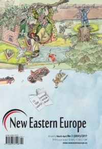New Eastern Europe Cover 2 2017