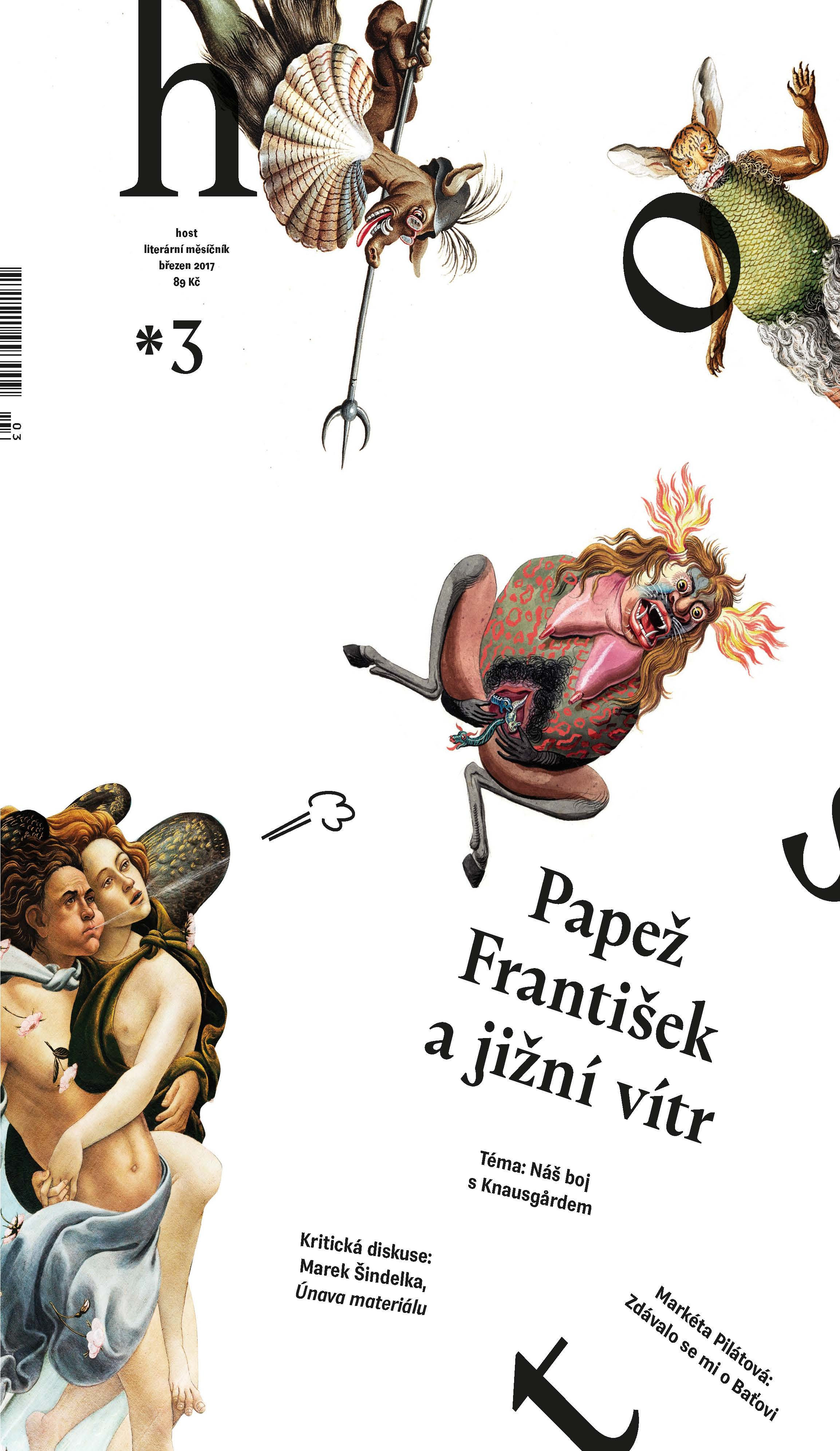 Cover of Host