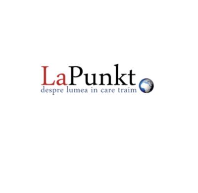 Cover for: New Eurozine partner journal: LaPunkt