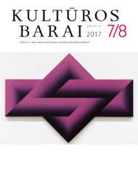 Cover of Kulturos barai
