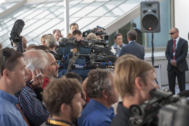 Cover for: Kosovo: Fake news in a struggling democracy