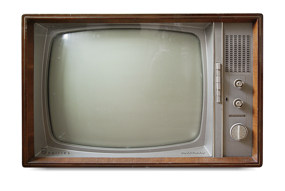 Cover for: News inside the bubble: Why do most Russians still watch state TV?