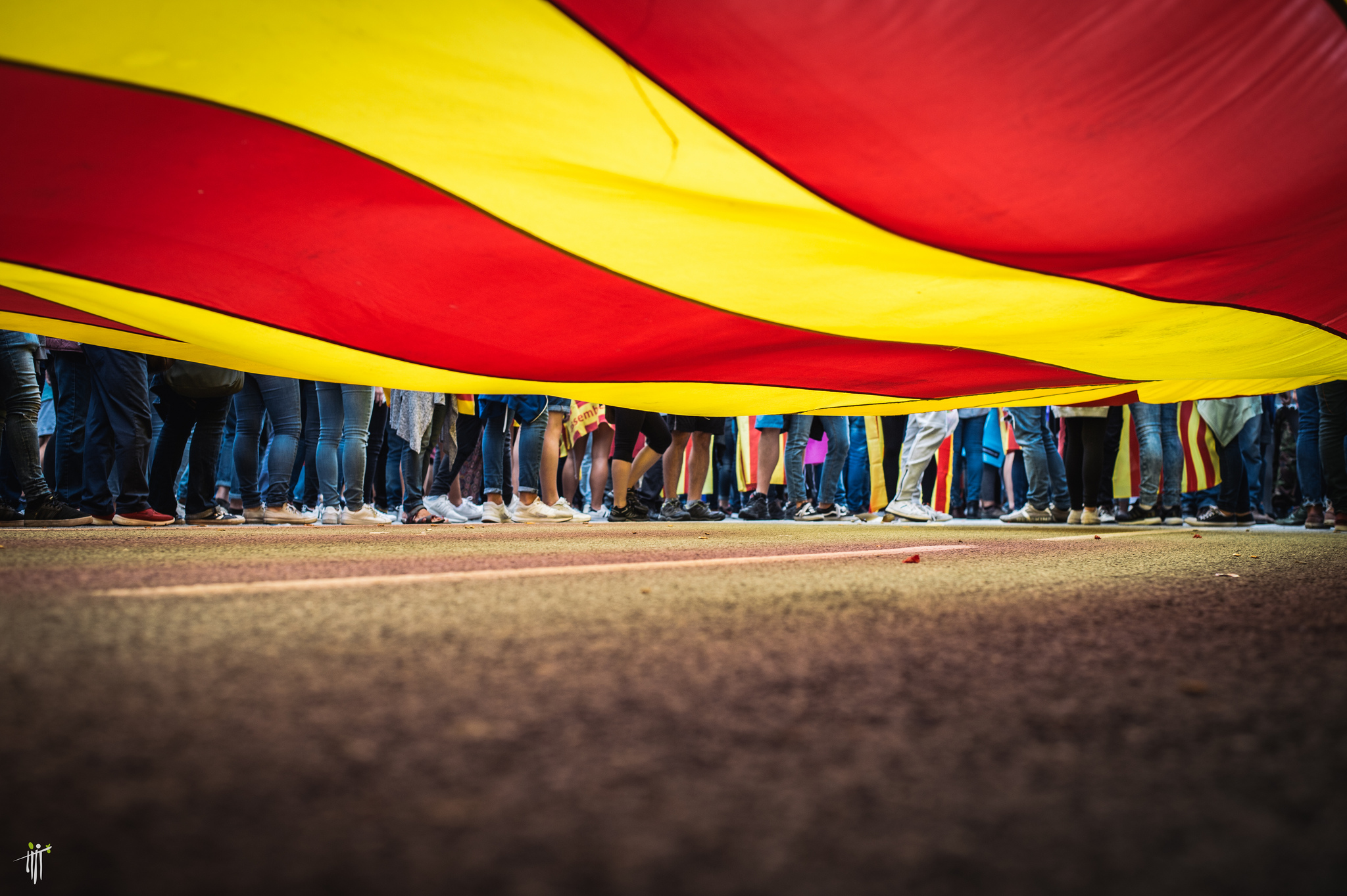 Cover for: How the independence movement works against Catalonia