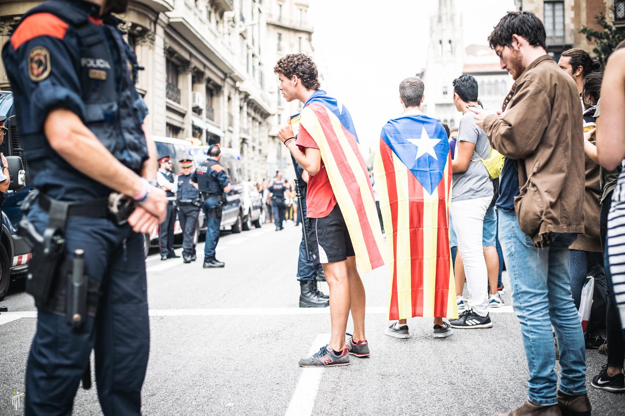 Cover for: Catalonia and eastern Europe: A false comparison?