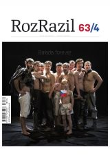 Cover of RozRazil