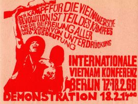 Cover for: No socialism is not the answer! Reappraising the politics of '68