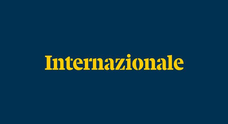 Cover of Internazionale