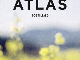 Cover for: 'Atlas' joins Eurozine