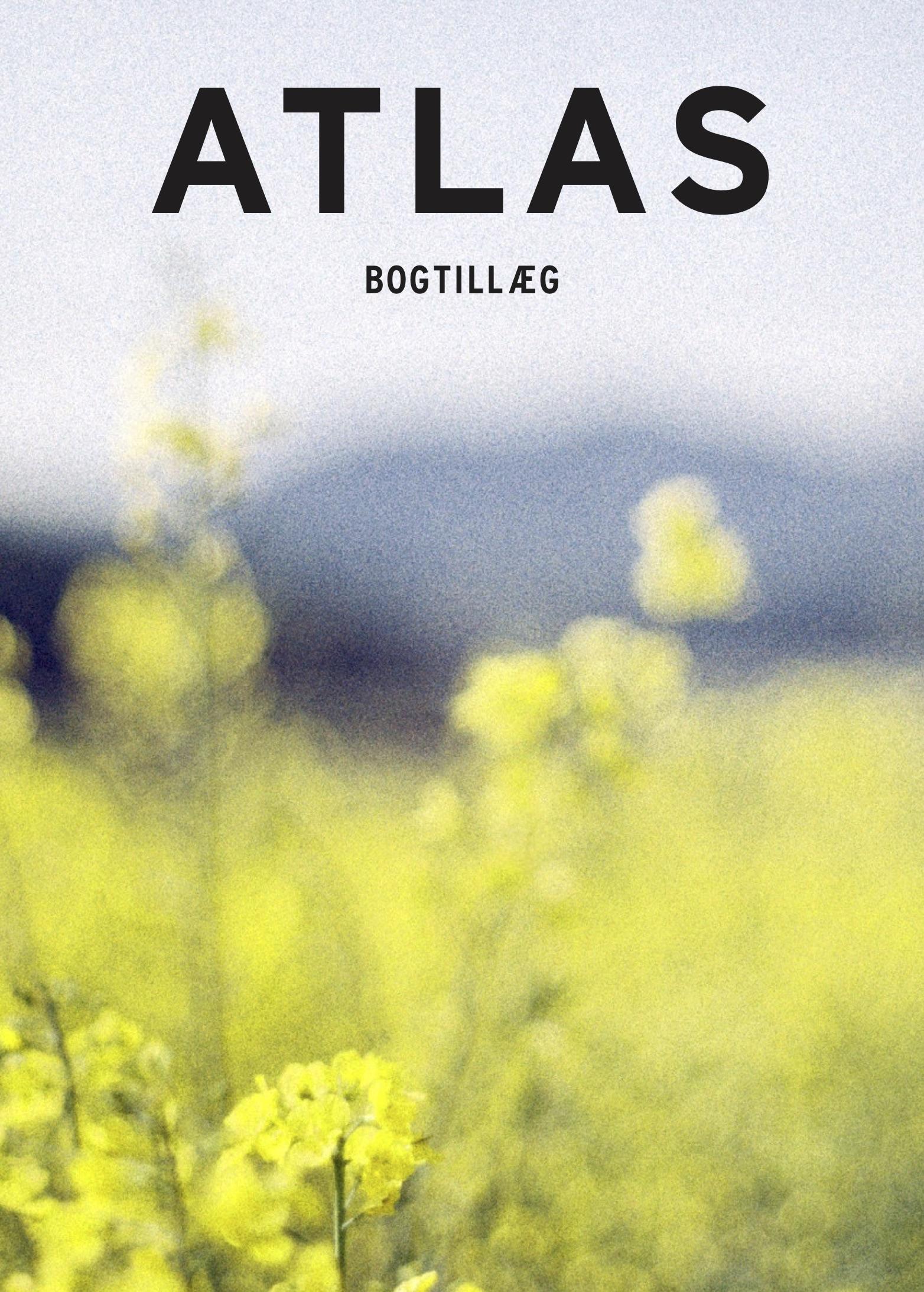 Cover of ATLAS