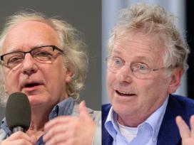 Cover for: Daniel Cohn-Bendit & Claus Leggewie to open Eurozine conference