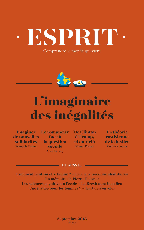 Cover of Esprit